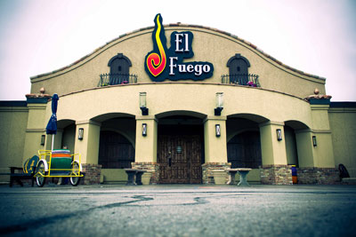 El Fuego Serves Milwaukee S Authentic Mexican Cuisine And Some Of The Finest Margaritas In Land With Food Drink Specials Throughout Week
