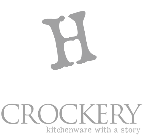 Housekeeper Crockery